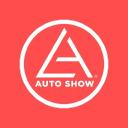 La Auto Show logo icon