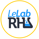 lab-rh.com logo icon