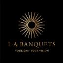 La Banquets logo icon