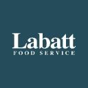 Labatt Food Service Company Logo