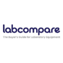 Labcompare logo icon