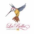 La Bella Baskets Logo