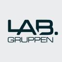 LAB Gruppen AB logo