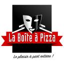 La Boite A Pizza logo icon