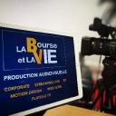 La Bourse Et La Vie logo icon