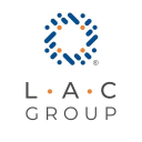 Lac Group logo icon
