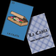 La Cajita Logo