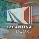 La Cantina Doors logo icon