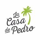 La Casa De Pedro logo icon