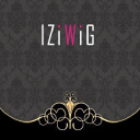 Lace Wigs logo icon