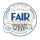 La County Fair logo icon