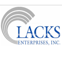Lacks Enterprises logo icon