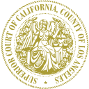 La Court logo icon
