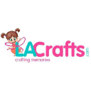 La Crafts logo icon