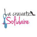 La Cravate Solidaire logo icon