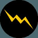 Lacrosse Pinnies logo icon