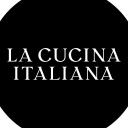 La Cucina Italiana logo icon