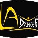 La Dancefit logo icon