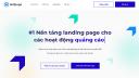 Ladi Page Vietnam logo icon