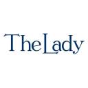 Lady Magazine logo icon