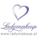Ladymakeup logo icon
