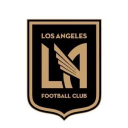 Los Angeles Football Club logo icon