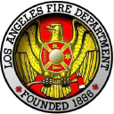 Los Angeles Fire Department Company Logo