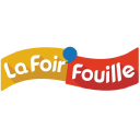 La Foir'fouille logo icon