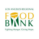 Los Angeles Regional Food Bank logo icon