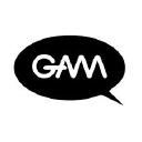 la GAM - la Guilde des Artistes de la Musique logo