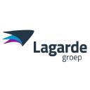 Lagarde Groep on Elioplus