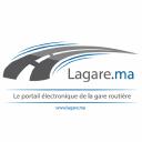Lagare logo icon