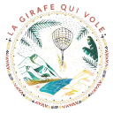 La Girafe Qui Vole logo icon