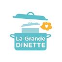 La Grande Dinette logo icon