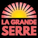 La Grande Serre logo icon
