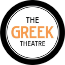 Greek Theatre logo icon