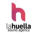 lahuella creative studios logo