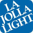 La Jolla Light logo icon