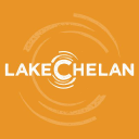 Lake Chelan logo icon