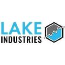 Lake Industries logo icon