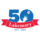 Lakemary Center logo