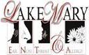 Lake Mary Ear logo