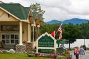 Lake Placid Summit Hotel logo
