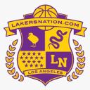 Lakers Nation logo icon