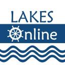 Lakes Online logo icon