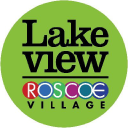 Lakeview Chamber Of Commerce,Il logo icon