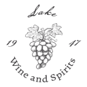 Lake Wine & Spirits logo