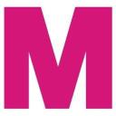 La Lettre M logo icon