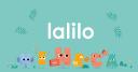 Lalilo logo icon