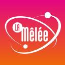 Le Hub De La Revolution Numérique logo icon